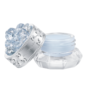 JILL STUART crystal bloom something pure blue essence body balm